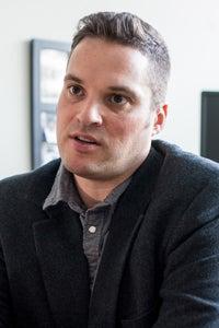 UC Davis Associate Professor Chris Hopwood