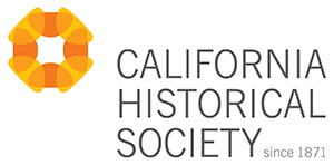 Logo for California Historical Society