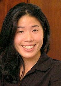 Headshot of Greta Hsu