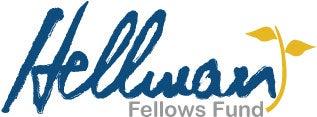 Hellman Fellows logo