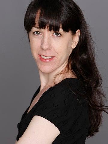 Profile of Jocelyn Anderson