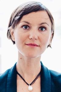 UC Davis Associate Professor Magdalena Wojcieszak