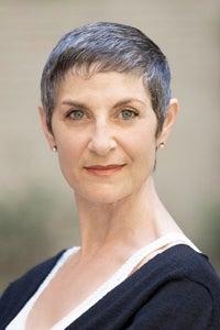 UC Davis Professor Mindy Cooper