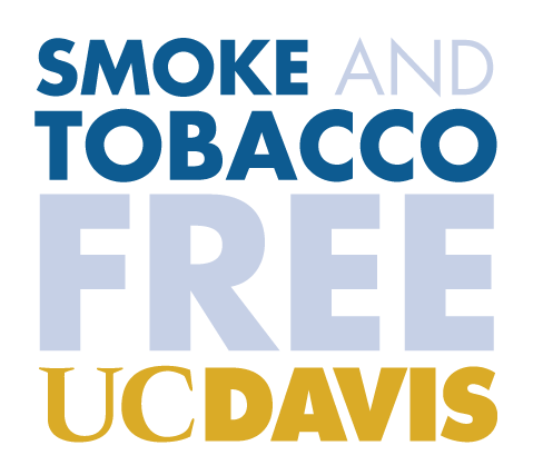 Smoke and Tobacco Free UC Davis