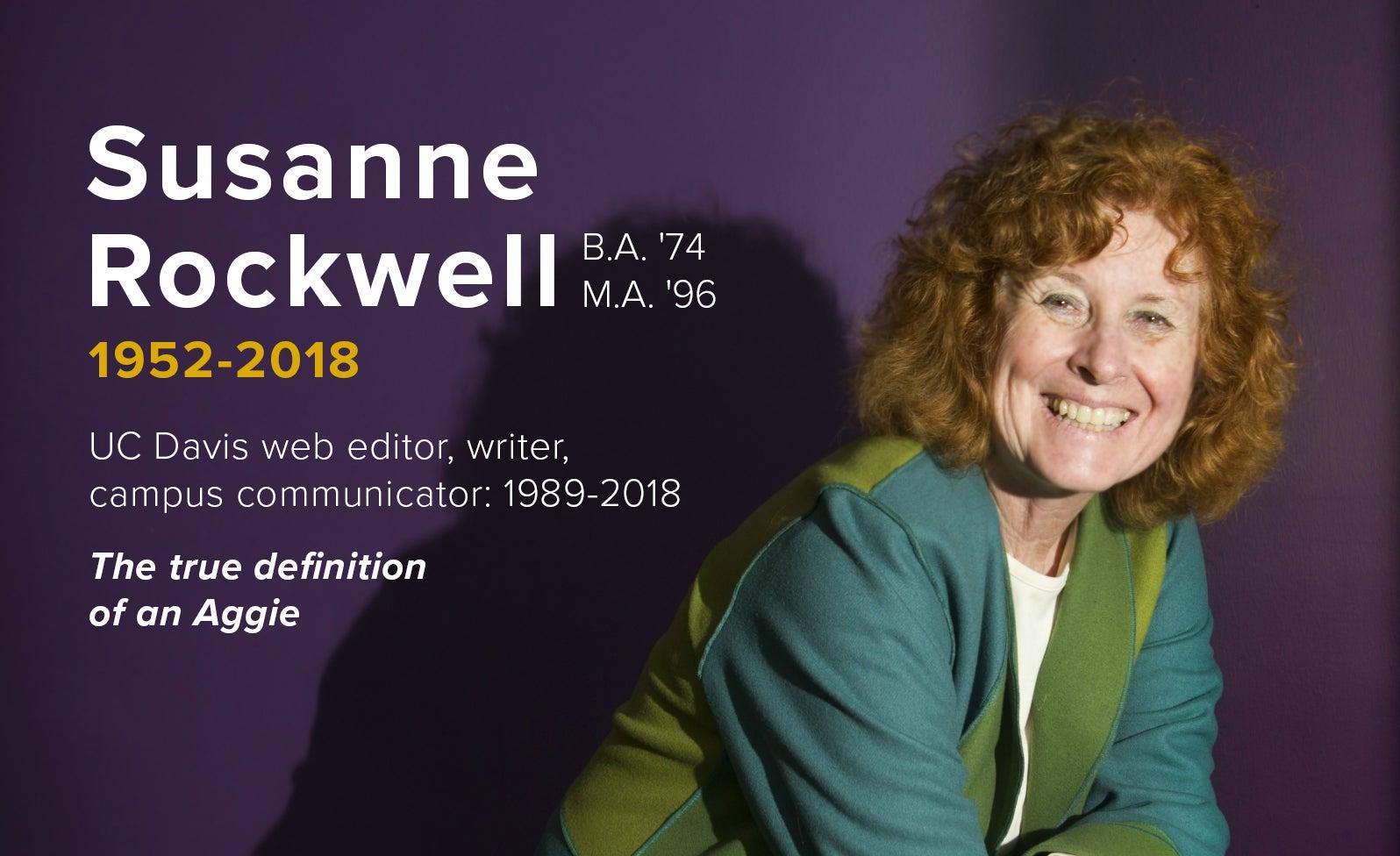 Susanne Rockwell