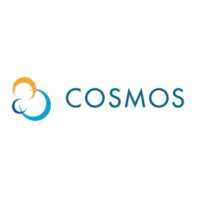 UC Davis Cosmos Logo