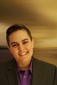 UC Davis Assistant Professor Sara Giordano