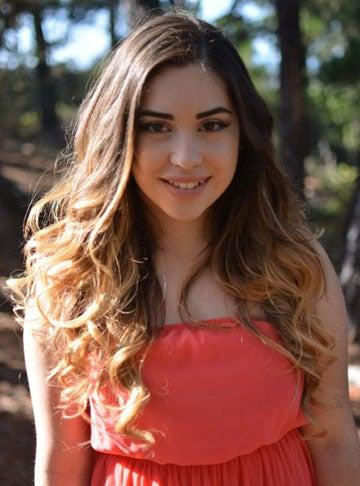 Profile of Maria Sanchez