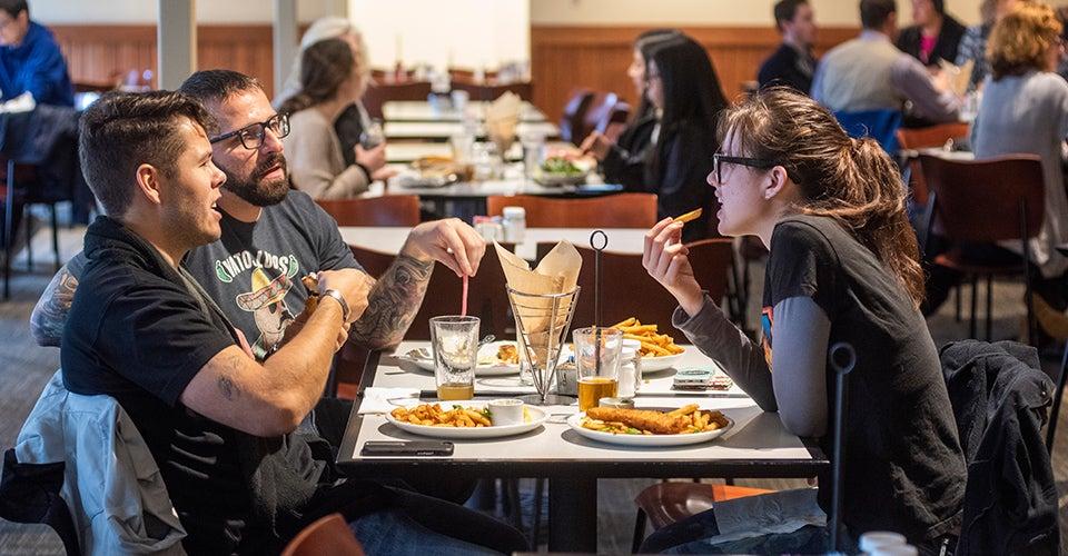 what to eat restaurants uc davis